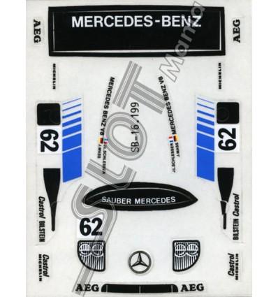 Mercedes Sauber