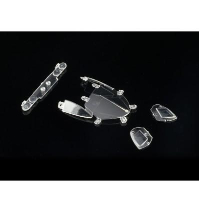 Cristales y luces Mosler MT900R