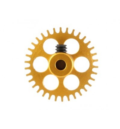 Corona 34d sidewinder/transversal  D 17,5mm