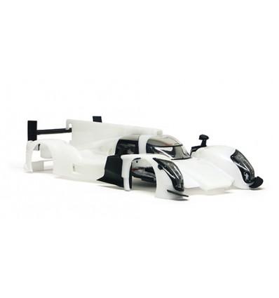 Carrocería Audi R18 TDI en kit (anglewinder)