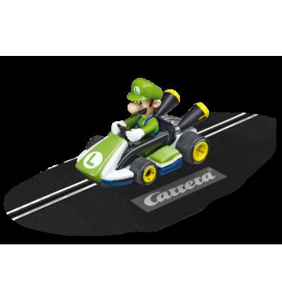 Nintendo Mario Kart - Luigi