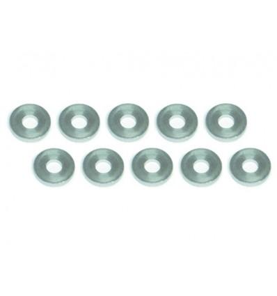 Set separadores 3/32 1 mm