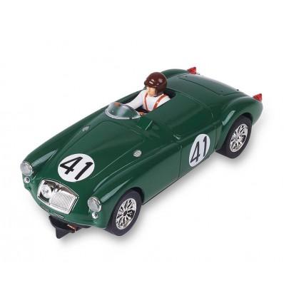 "Alpine Renault A110 ""Mouton"""