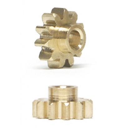 Piñones 11d  sidewinder  D 6.5mm