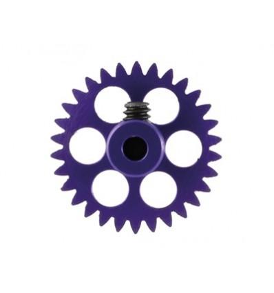 Corona 30d.transversall diametro 17.5mm.