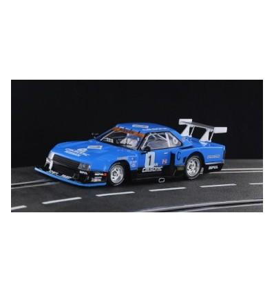 Nissan Skyline GT3 -Kyalami 9h Endurance 1982-