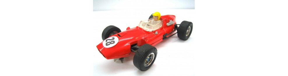 Cooper T51 / Climax