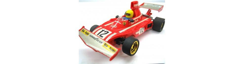Ferrari B3