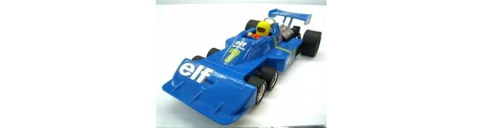 Tyrrell P34 F.1