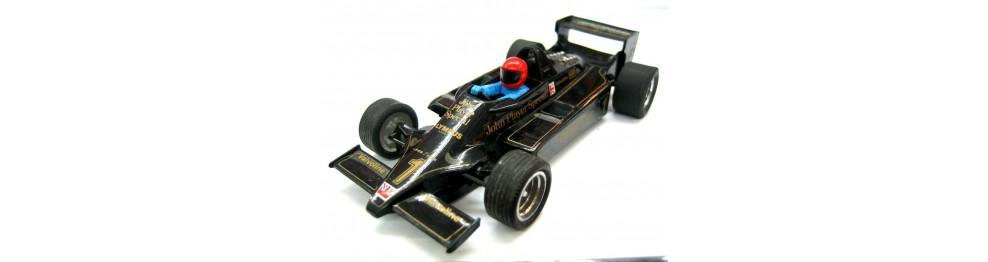 Lotus MK-IV F.1