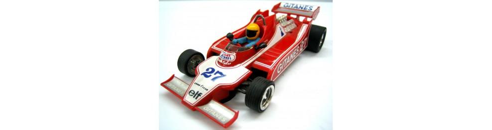 Ligier JS11 F.1