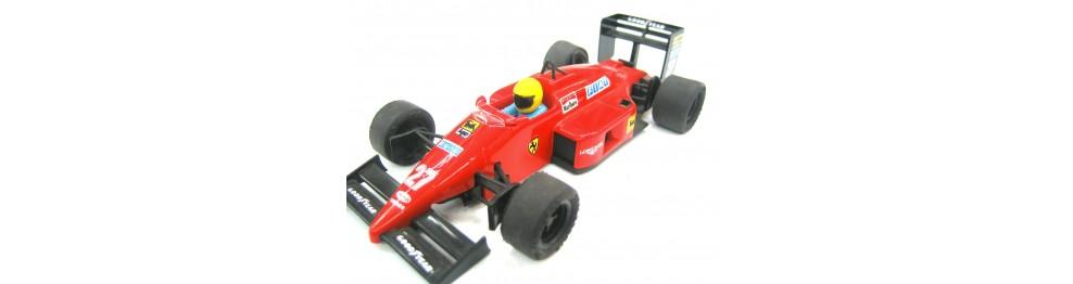 Ferrari F1/87