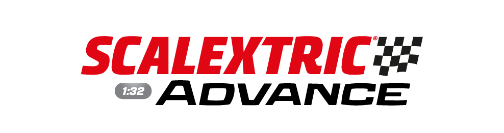 Scalextric Advance