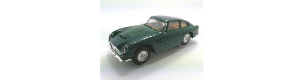 Aston Martin DB GT